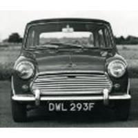 Mini Cooper 1962-67