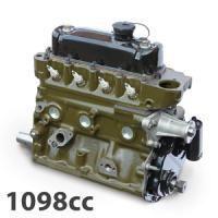 1098cc Engine