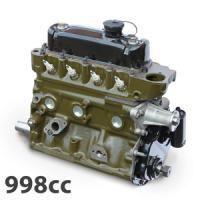 998cc Engine