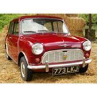MK1 Mini Saloon 1962-67