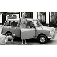 Mini Traveller MK1 1960-62