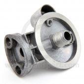 Classic Mini oil filter head