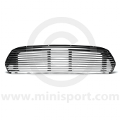 Grille - 11 Bar Mini Mk 2on - internal release