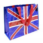 Union Jack Shopper Bag