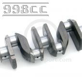 998cc Mini Crankshafts