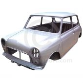 AAA36002 Genuine Body Shell Mk4 Injection complete 1992-1997