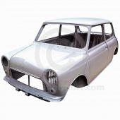 Genuine Body Shell Mk4 complete 1984-1992