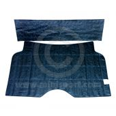 Bonnet and Bulkhead Insulation Kit - Mini Clubman