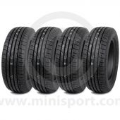 165/60 R12 - Falken ZE914 Tyre SET of 4