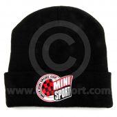 Mini Sport Cup Thinsulate Beanie Hat