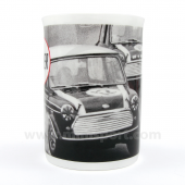 Cooper John Smokey Rhodes China Mug