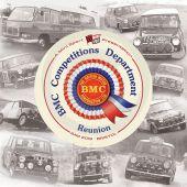 BMC Abingdon Reunion T Shirt