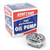 Kent Oil Pump - Slot Drive - 2 Bolt - 1275cc