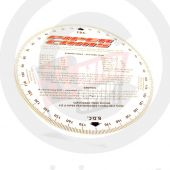 Piper Camshaft Timing Disc