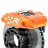 'R' Range Mini Brake Kit - Competition