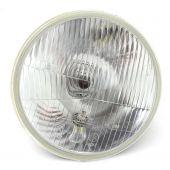 H4 Mini Headlight - RHD