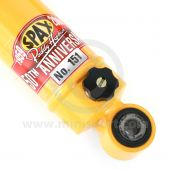SPAP902 Spax Paddy Hopkirk Mini 50th anniversary set of lowered front and rear shock absorbers