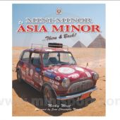 Mini Minor to Asia Minor - There & Back