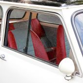 RH Lower Door Moulding - Mini Mk1-2