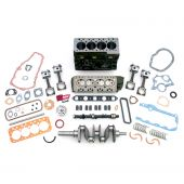 1293cc Stage 2 Mini Engine & Gearbox