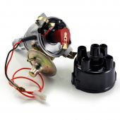 45D Lucas Type Electronic Distributor Pre A+ 1275cc Neg Earth