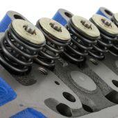 Stage 3 1275cc Mini Cylinder Head