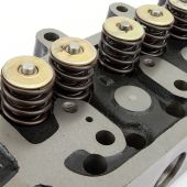 1275cc Mini Cylinder Head - Reconditioned