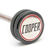 Cooper Dipstick - Black Badged
