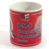 BMC Abingdon Reunion Mug