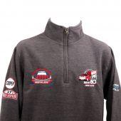 Mini Sport Team Sweatshirt - IMM2019