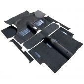 Deluxe Carpet Set - Mini Traveller to 73