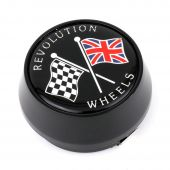 Revolution Centre Cap - to suit 13'' wheels