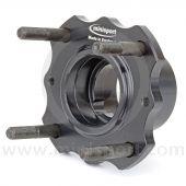 21A1277A Mini Sport alloy lightweight rear hub kit pair