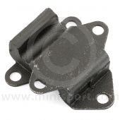 21A1902 Mini engine mounting for all manual gearbox models 1959-01