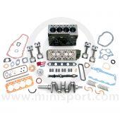 BBK1293S2EK 1293cc Stage 2 Mini Engine Kit by Mini Sport
