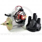 Mini 25D4 Lucas Type Distributor with Electronic Ignition