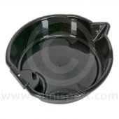 DRP01 -  Sealey 8L Oil Drain Pan