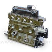 1071cc Cooper S Engine