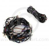 Mini 1275 GT - Wiring Loom