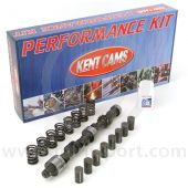 MD276MKB Sports R Mini camshaft kit (slot type oil pump drive) manufactured by Kent Cams perfect for fast road or rally Mini engines