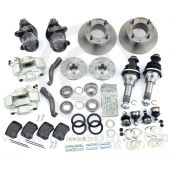 """MS2680KIT 7.5"""" disc drive kit for Cooper S and early 1275GT fitted with 10"""" wheels."""