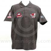 Mini Sport Team's Polo Shirt for IMM2019