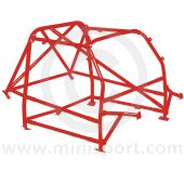 RBN926SSU Mini Weld In Roll Cage | Safety Devices
