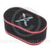 Pipercross Air Filter Sock - Weber 45DCOE