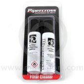 Pipercross Cleaner + Oil 75Ml PCFC9000
