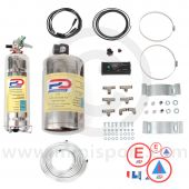 Fire Extinguisher Rally Pack - AFFF Electrical