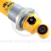 SPAG894-AS164  Spax adjustable coil over Mini front lowered shock absorber each