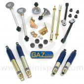 SUSCKIT02 Mini Sport performance handling Sports Ride kit with GAZ shock absorbers