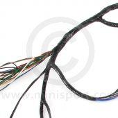 Mk3 Mini S Alt/Tape Main Har - Wiring Loom