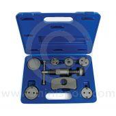 Draper Expert 8 Piece Brake Caliper Wind Back Tool Kit